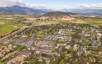 Yountville Businesses Status During COVID-19