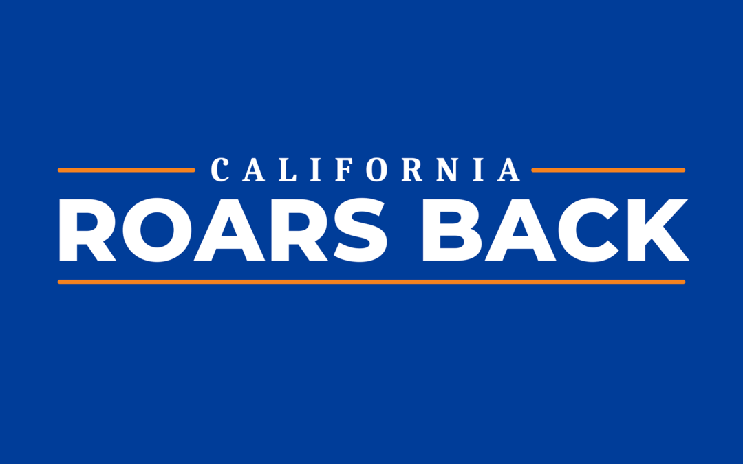 California Reopens on June 15